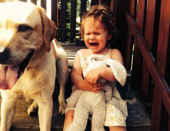 Napady złości u dziecka – kiedy są normalne i jak sobie z nimi radzić?
