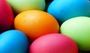 EKO-pisanki, czyli naturalne barwienie jaj wielkanocnych.