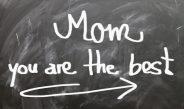 Szczęśliwego Dnia Mamy!